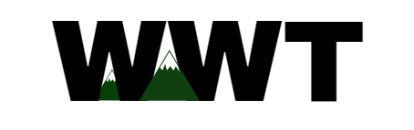WWT Wild West Trail logo